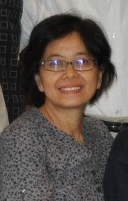 Dra. Alviani Permata, M.Hum.