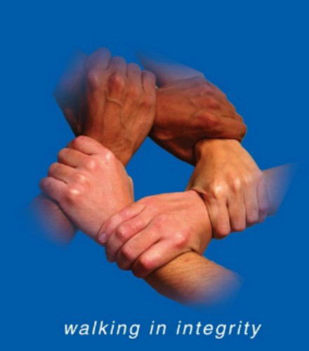 Walking in Integrity