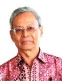 Dr. Djaka Soetapa, M.Th., ThD.